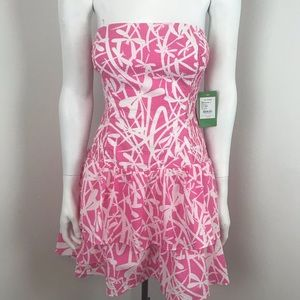 Lilly Pulitzer Elinor dress NWT